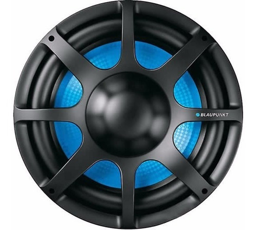 subwoofer blaupunkt gt-power 1200w 12'' 4 ohms