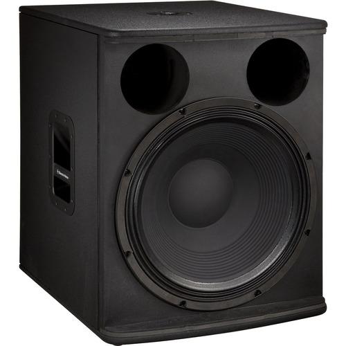 subwoofer de 18   electro voice elx118p - us