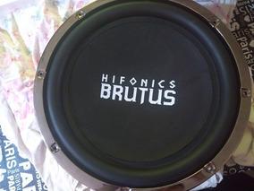 Hifonics Subs