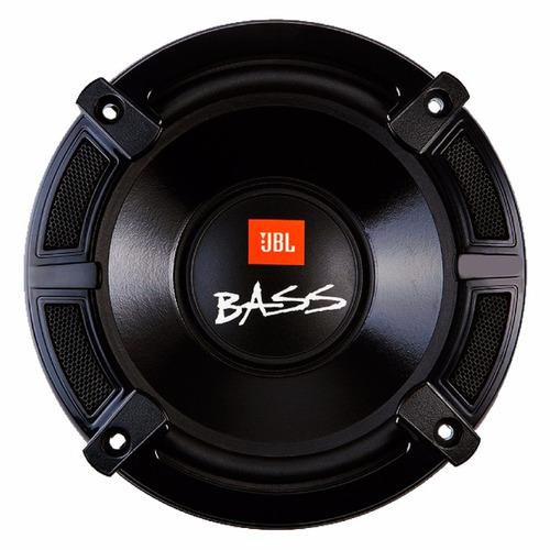 subwoofer jbl bass line 12sw17a 2+2ohms 800w 12pulg db