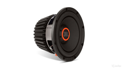 subwoofer jbl s3-1224 1500 watts