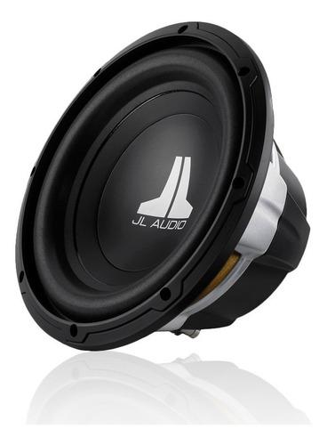 subwoofer jl audio 10w0v3 600w max de 10 potente 4 ohms new