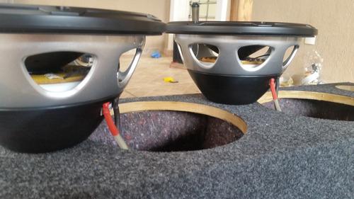 subwoofer jl audio 10wx, 200 wrms, qualidade, sub jl audio,