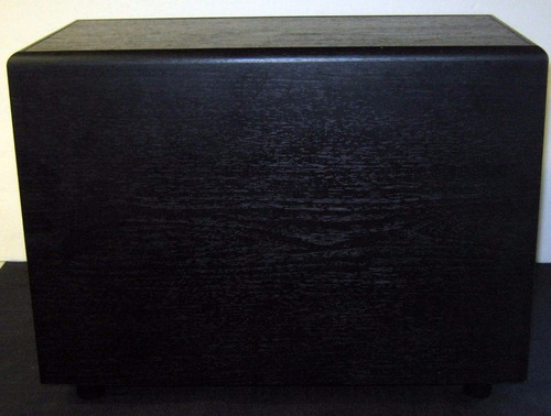 subwoofer pasivo pioneer htp-200sw 200 watts 6 pulgs. 8 ohms