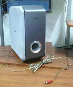 Corneta De Power Sub Woofer Creative 5 0 - Audio para el