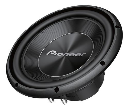 subwoofer pioneer 12 pulgadas 1500w ts-a300d4 doble bobina