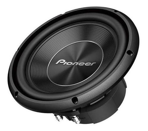 subwoofer pioneer 12 ts-a300d4 woofer 30 cm doble bobina rms