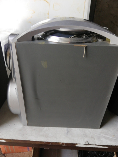 subwoofer rca modelo as 36zf 7480