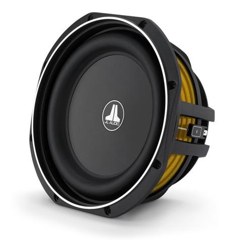 subwoofer slim jl audio 10tw1-4 10