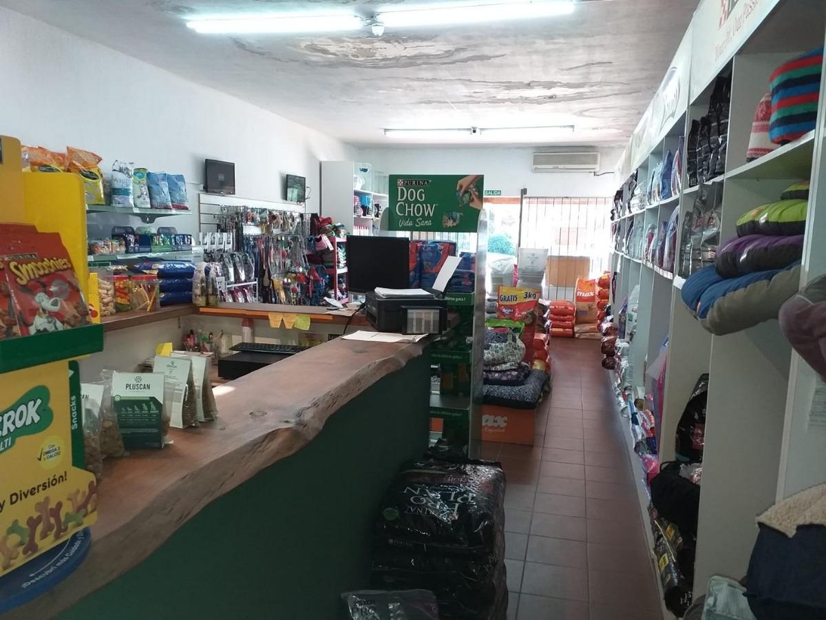 suc. el pinar  - venta local comercial rentado