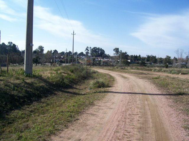 suc. el pinar - venta terreno financiado prox. giannattasio