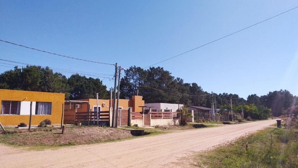 suc. el pinar - venta terrenos financiados