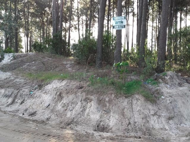 suc. lomas - venta terrenos financiados lomas de solymar