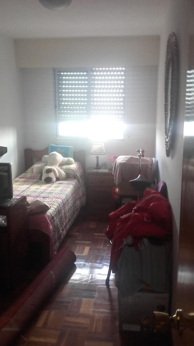 suc. pta. gorda - venta apartamento 2 dormitorios malvín