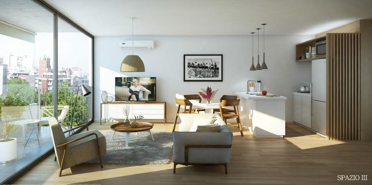 suc. pta. gorda - venta apartamento 2 dormitorios pocitos