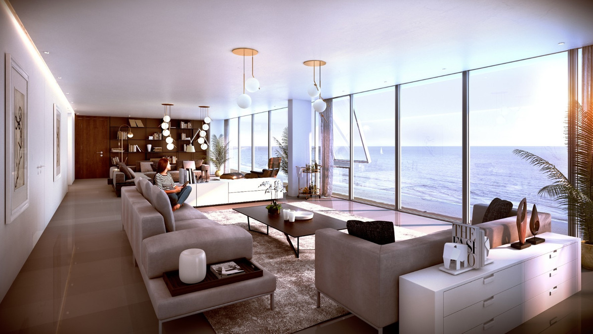 suc. pta. gorda - venta apartamento 3 dormitorios carrasco