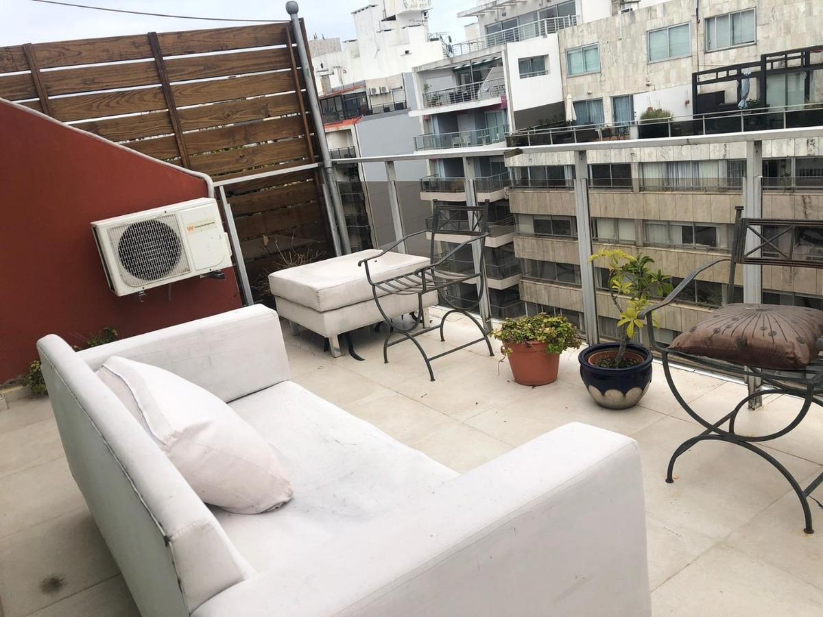 suc. pta. gorda - venta apartamento 3 dormitorios pocitos