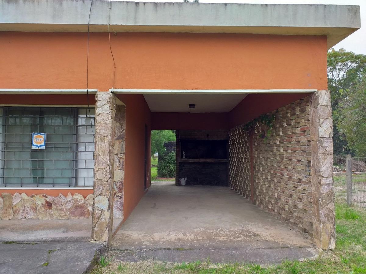 suc. salinas  venta casa 2 dormitorios marindia