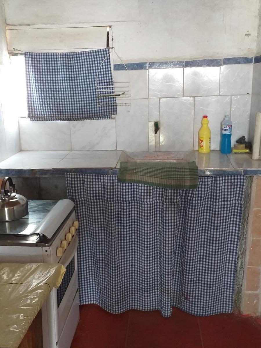suc. salinas - venta casa 2 dormitorios próx. playa marindia