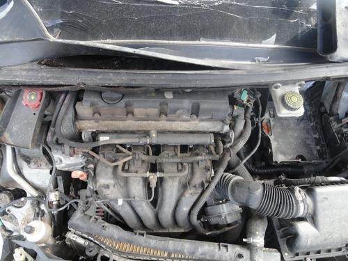 sucata 307/para retirar peças/motor/farol/cambio/radiador.