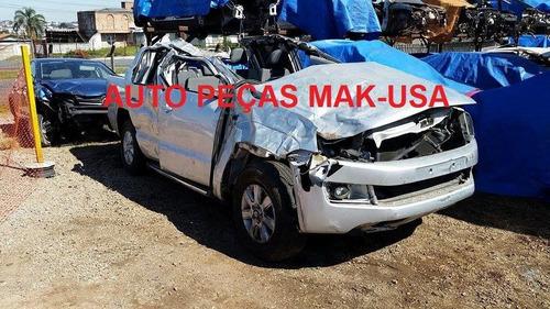 sucata amarok 2.0 2013 manual para retirada de peças