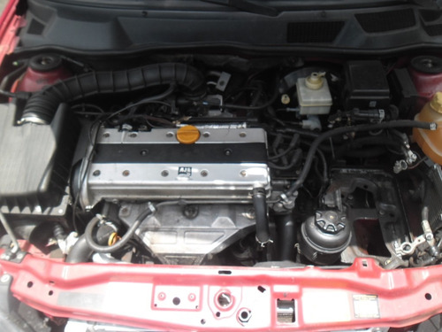 sucata astra gsi 2.0 16v 04 pra tirar peças motor cambio etc