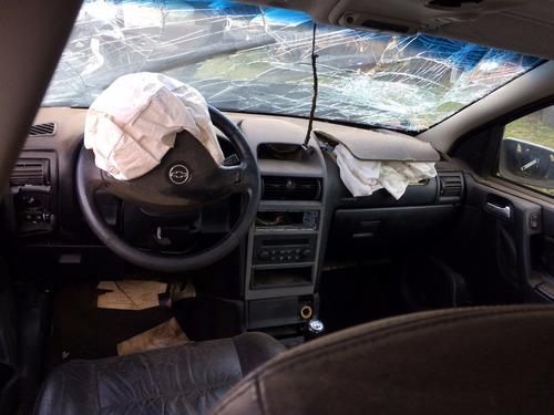 sucata astra gsi 2005 2.0 16v gasolina - rs auto peças