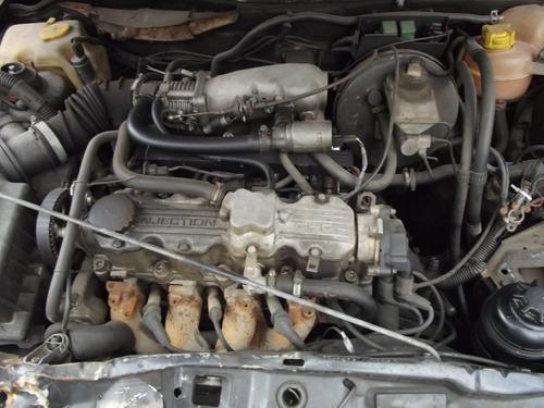 sucata astra hatch, altenador, motor, painel-240,00 em peças