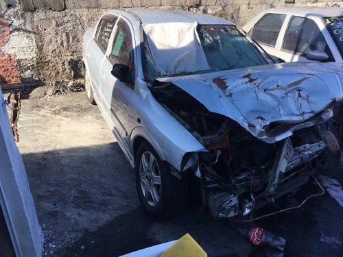 sucata astra sedan advantage 06/07 para retirada de peças
