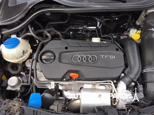 sucata audi a1 1.4 turbo 122cv 2011 - peças audi a1