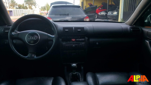 sucata audi a3 1.8 turbo manual 2001 - peças e acessórios