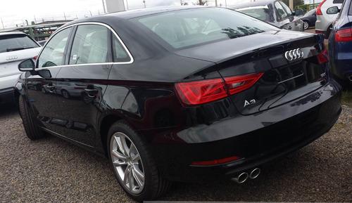 sucata audi a3 2014 sedan automatico para retirada de peças