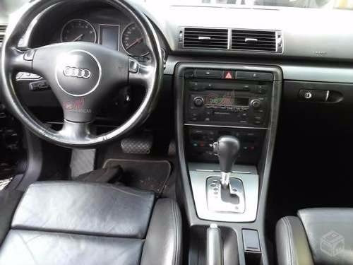 sucata audi a4 1.8 turbo 2003