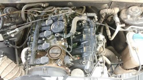 sucata audi a4 2.0 t 180 hp 2011 bartolomeu peças