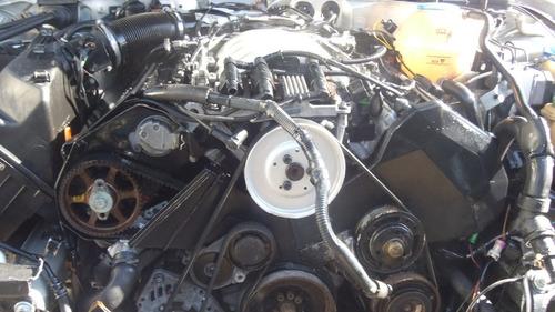 sucata audi a4 2.4 peças motor cambio diferencial lata