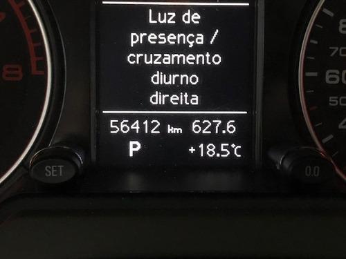 sucata audi q5 tfsi quattro 225cv 2014 venda de peças