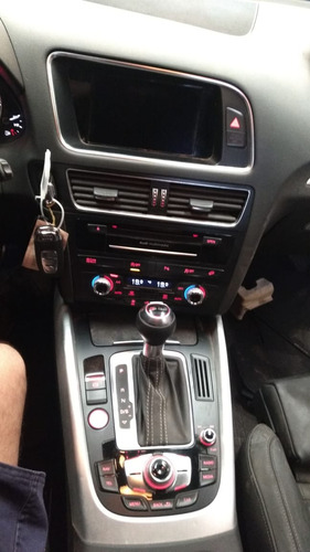 sucata audi sq5 branca 354cvs 2014/2014 gasolina