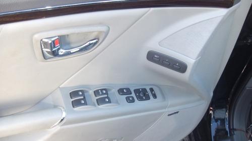 sucata azera 3.0 2011 peças motor cambio lataria acabamentos