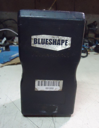 sucata bateria filmadora blueshape 14.8v 190wh