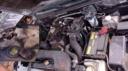 sucata batidos peças acessórios pajero full hpe 3.2 2006/07