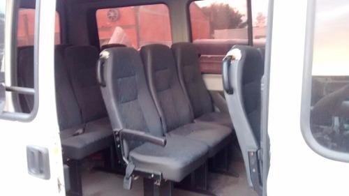 sucata batidos peças fiat ducato minibus 2.8 2009