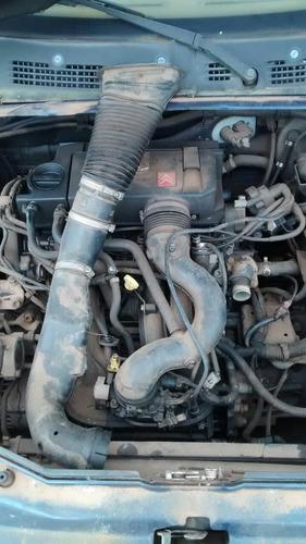 sucata berlingo 1.8 motor bom   para peças