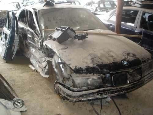 sucata bmw 316 1997 retirada de peças