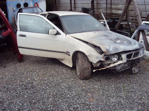 sucata bmw 318 1996 sucata para retirar peças
