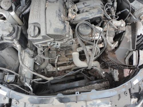 sucata bmw 318 4cc 2010 serie m retirada de peças