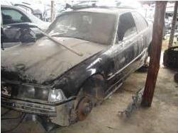 sucata bmw 318i compact 1995 retirada de peças