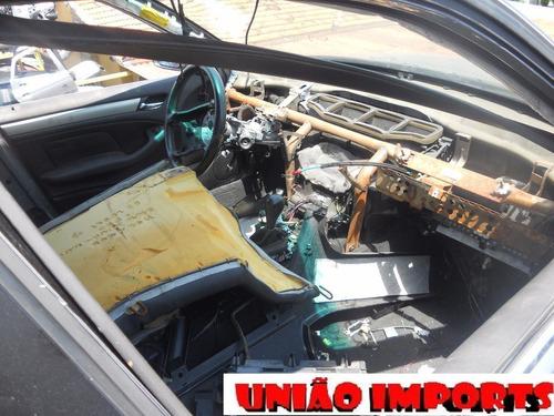 sucata bmw 320i 6cc 24v 2004 retirada de peças