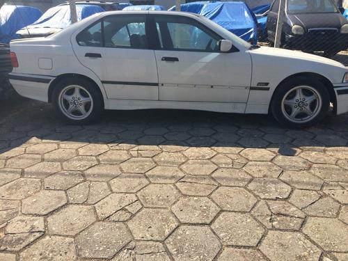 sucata bmw 325 1995 1996 1997 retirada de peças