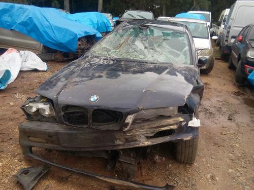 sucata bmw 328 2001 para retirada de peças