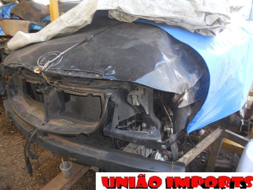 sucata bmw 335 2008i bi turbo alterada pra 552cv